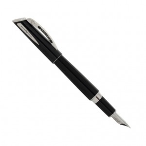 VISCONTI PININFARINA Regular Black